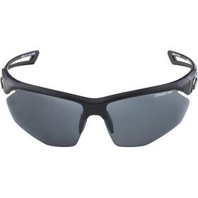 Alpina Nylos HR Okulary rowerowe czarny